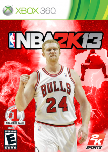 NBA 2K13 - Scalabrine